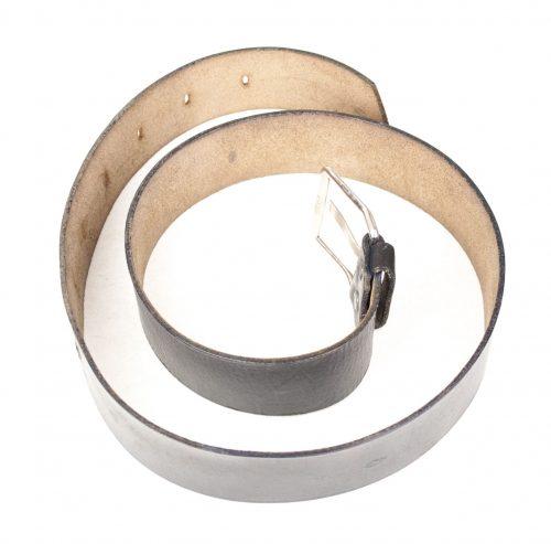 Bund Deutsche Mädel (BDM) black belt (RZM M5/8)