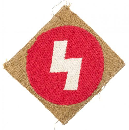 Deutsches Jungvolk arm badge