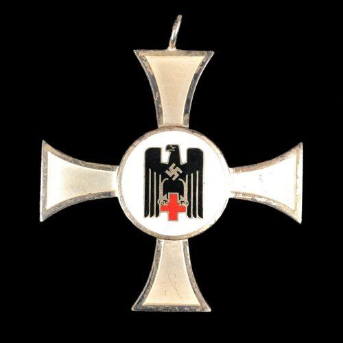 Deutsches Rotes Kreuz (DRK) / DRK-Schwesternkreuz nach 10 Dienstjahren