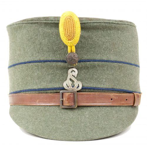 Dutch Army Military Cap / Infanterie Kepie model 1916 M16 laag model