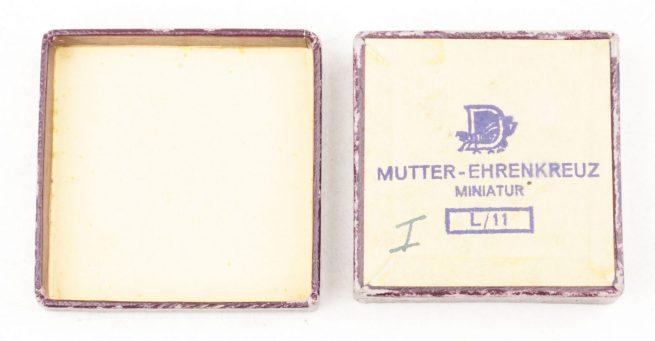 Miniature Motherscross + LDO case (maker L11 Wilhelm Deumer) 3