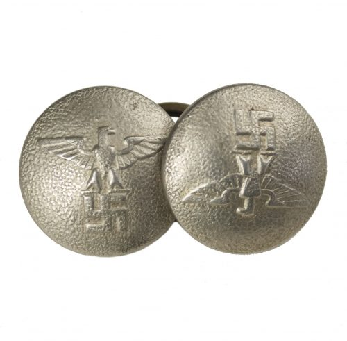 Wehrmacht extension buttons