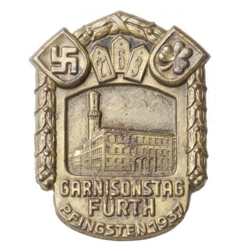 21-6-3 Garnisonstag Fürth Pfingsten 1937
