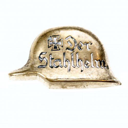 Der Stahlhelmbund mitgliedsabzeichen / memberbadge