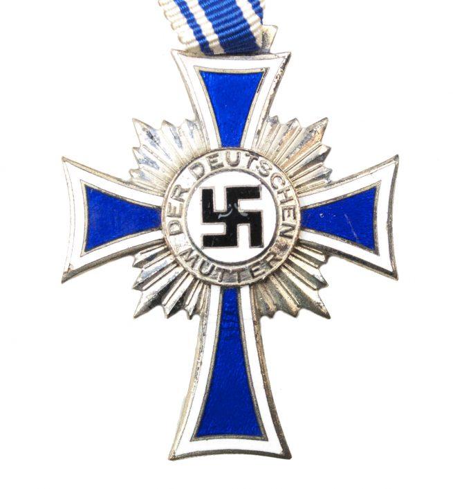 Mutterkreuz / Motherscross in silver