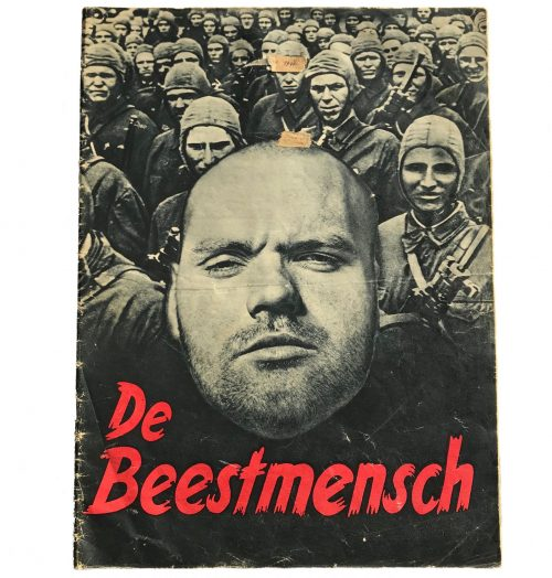 SS-Hauptamt - De Beestmensch