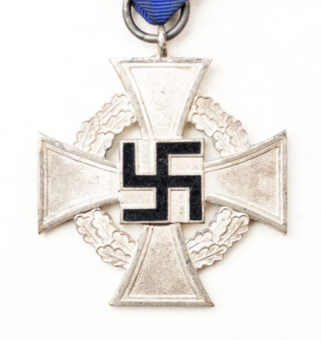 Treue Dienst 25 Jahre Kreuz / Loyal Service Cross 25 Years