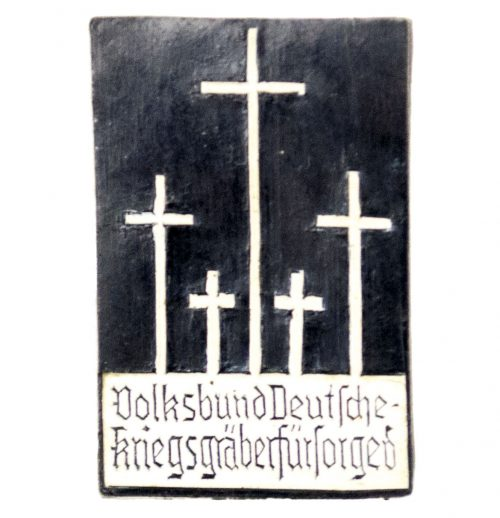 Volksbund Deutsche Kriegsgräberforsorge memberbadge