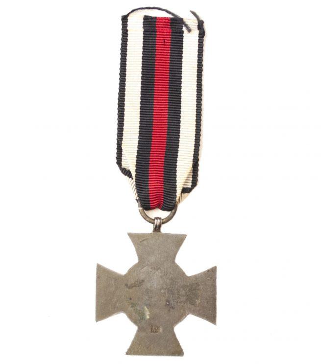 WWI Nichtkämpfer Ehrenkreuz (maker marked)