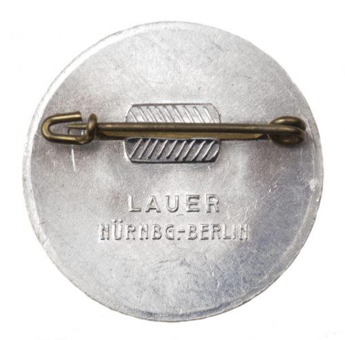 Der Führer ruft zum W.H.W 1935-36 abzeichen