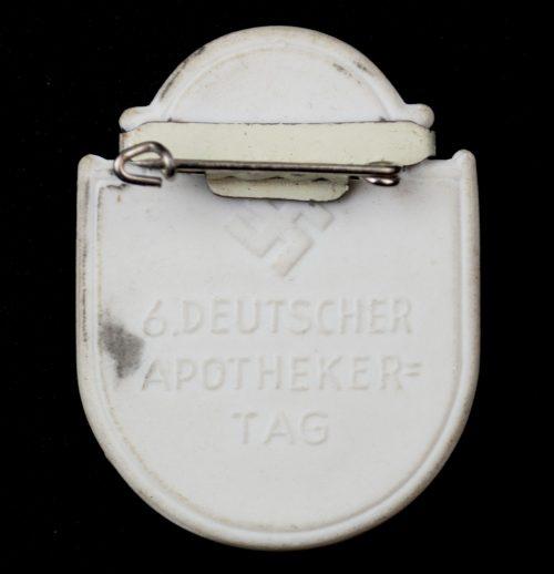 Die Deutsche Apothekerschaft 1939
