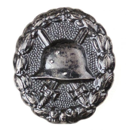Imperial Black Woundbadge / Verwundetenabzeichen in Schwarz