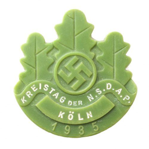 Kreistag der NSDAP Köln 1935