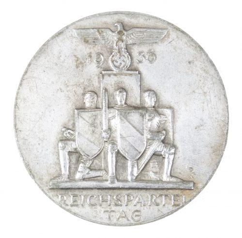 Reichsparteitag 1936 abzeichen