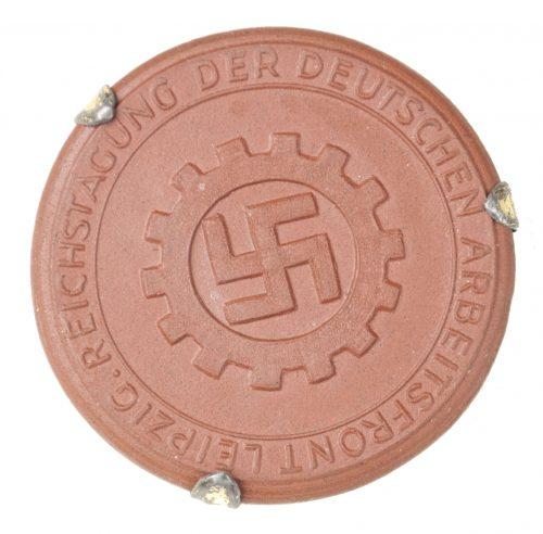 Reichstagung der Deutschen Arbeitsfront Leipzig 1935