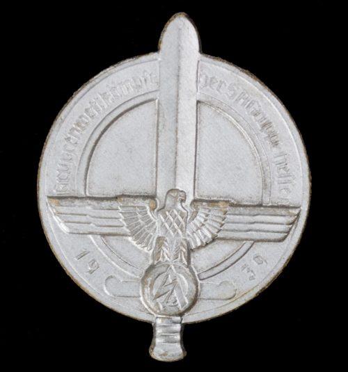 SA Gruppenwettkämpfe der SA Gruppe Hessen 1939