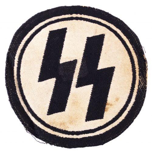 SS Sportshirt emblem