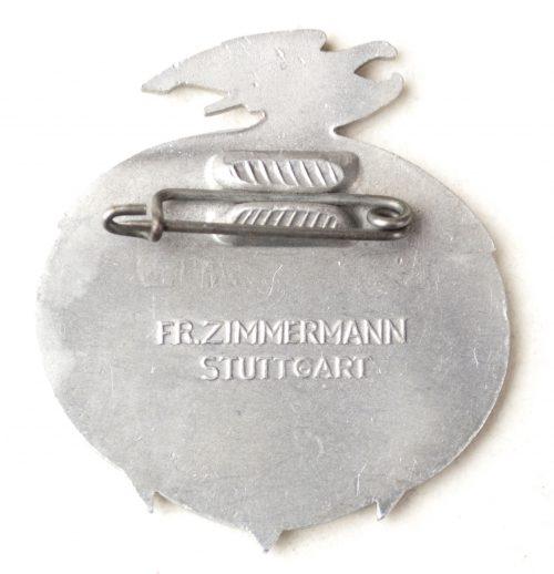 Seefahrt is Not abzeichen/badge