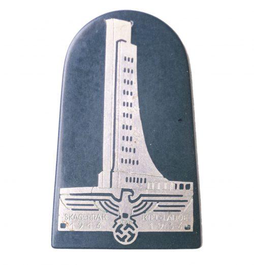 Skagerrak Kiel-Laboe 1916 - 1936 abzeichen