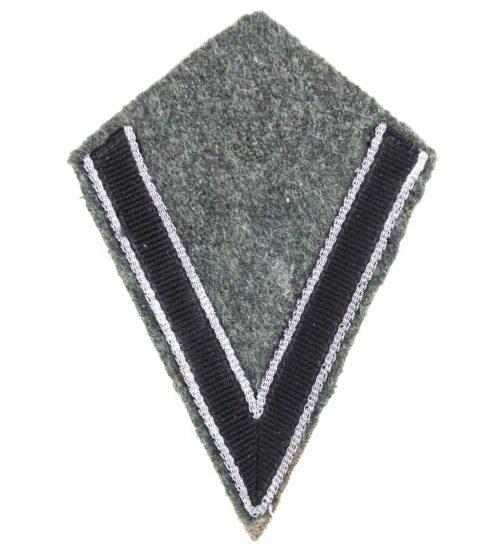 Stahlhelmbund ärmel rangabzeichen Oberwehrmann (Rare!)