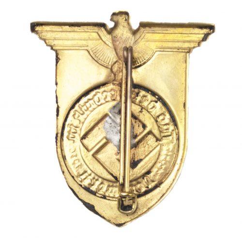 Tag der Technik in Pommern 1936 badge
