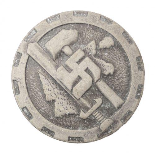 Tag des Deutschen handwerks 1938 abzeichen