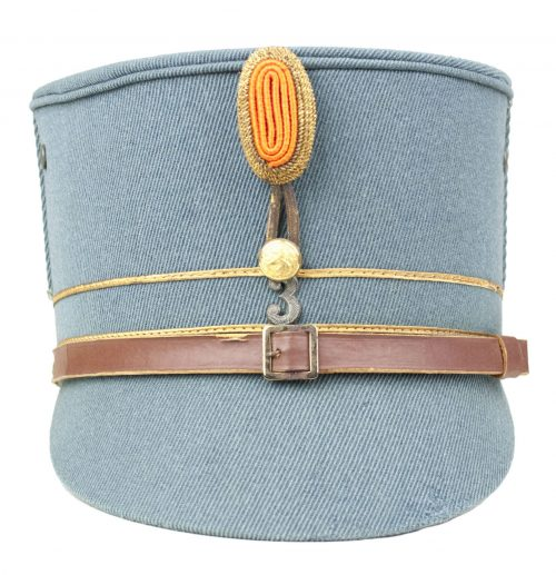 This is a Dutch Army before 1940 / Nederlandse Leger kepie voor 1940 - Subalterne officier Regiment 3