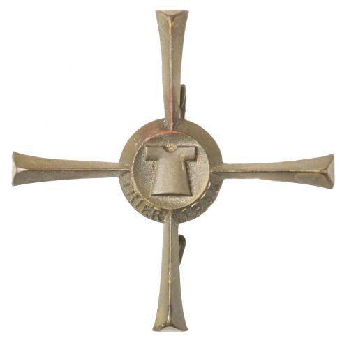 Trier Kirchentag 1933 abzeichen