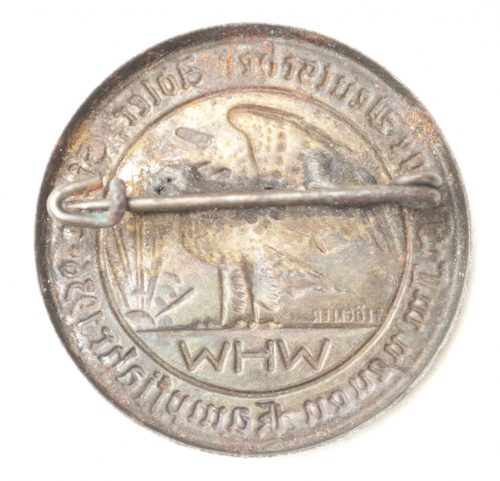 WHW - Fliege Deutscher Adler, Siege im neuen Kampfjahr 1936