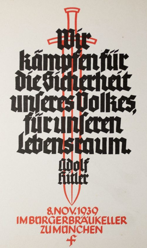 WWII-German-NSDAP-Wochenspruch-propaganda-miniposter-–-Adolf-Hitler