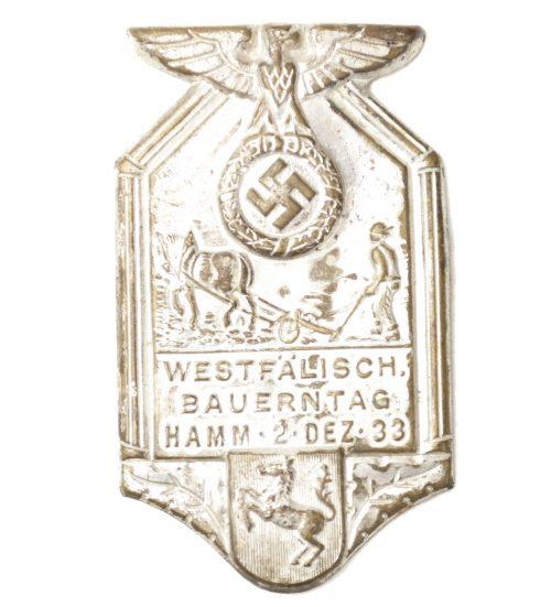 Westfalisch Bauerntag Hamm 2. Dez. 1933