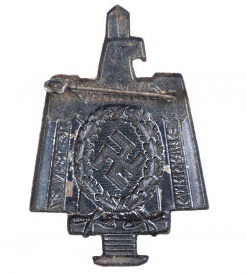 Gautag-Karlsuhe-16.-18.IV_.37-