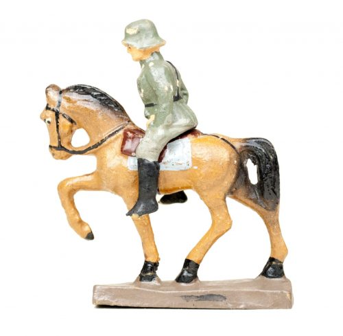 German-Soldier-toyfigure-horserider-Reiter