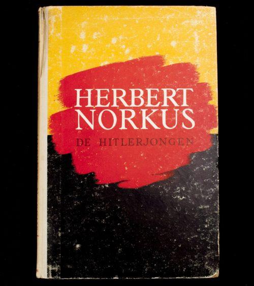 Herbert Norkus. De Hitlerjongen (uit het dagboek van de Kameraadschap Beusselkietz)