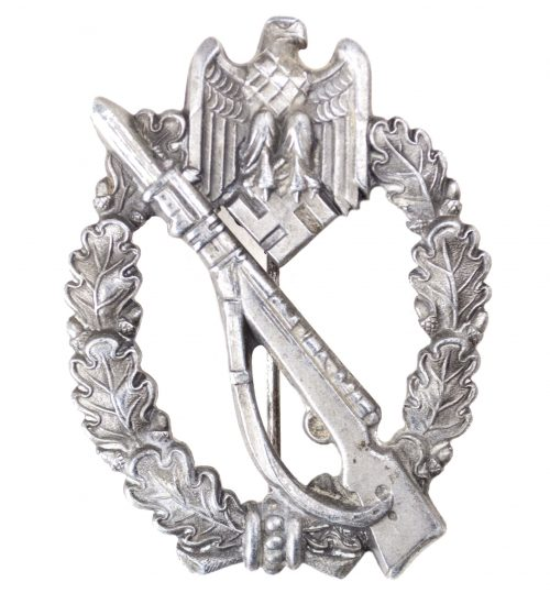 Infanterie Sturmabzeichen (ISA) / Infantry Assault Badge (IAB) maker Shuco