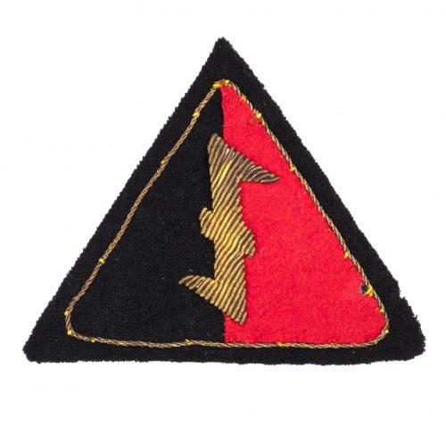 NSB (WA) arm badge