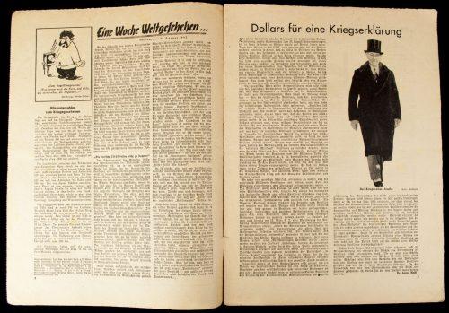 Newspaper: Deutsche Morgenschau (nr. 35 - 2 September 1942)