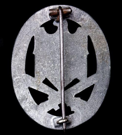 Allgemeines Sturmabzeichen / General Assault badge