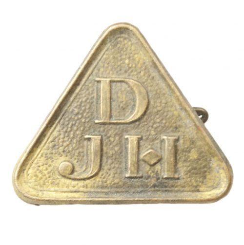 Deutsche Jugendherbergen (DJH) abzeichen