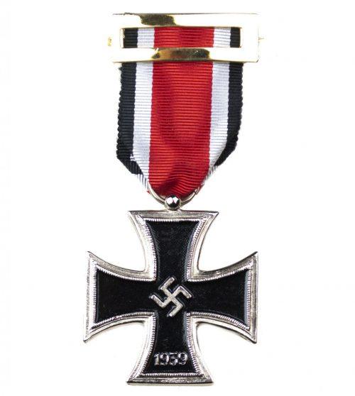 Eisernes Kreuz (EK2) / Iron Cross second class - Spanish production!