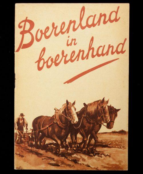 (NSB) Boerenland in Boerenhand