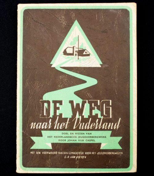 (NSB) De Weg naar het Vaderland (DJH - Jeugdherbergwerk)