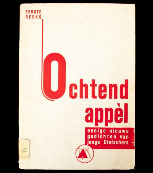 (NSB) George Kettmann Jr - Ochtend-appèl (1936)