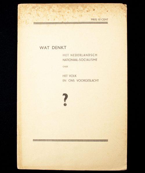 NSB-Wat-denkt-het-Nederlandsch-Nationaal-Socialisme-over-het-volk-en-ons-nageslacht