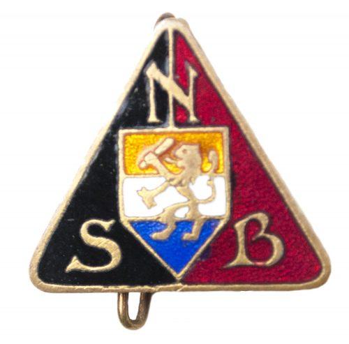 NSB memberbadge