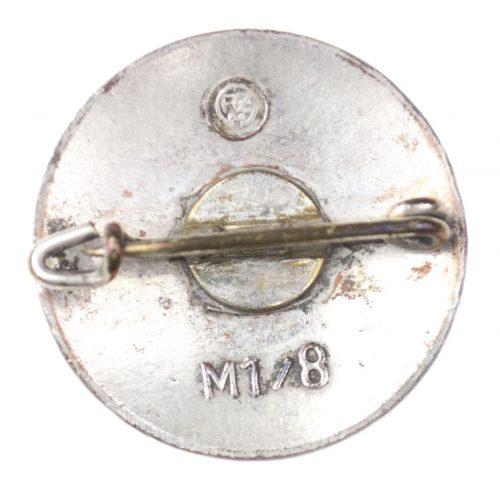 NSDAP Parteiabzeichen M18 (maker Ferdinand Wagner) (2)