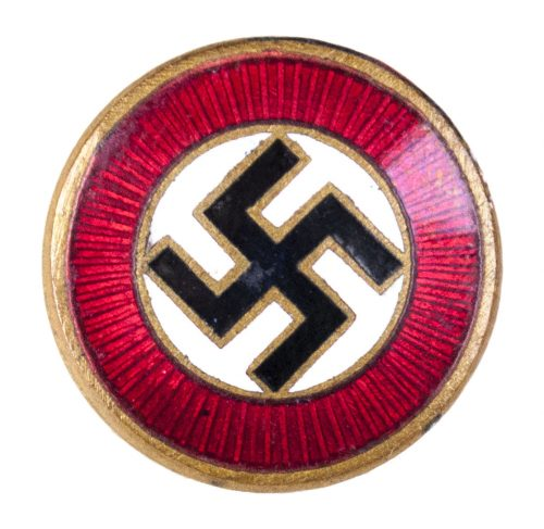 NSDAP Sympathizer badge