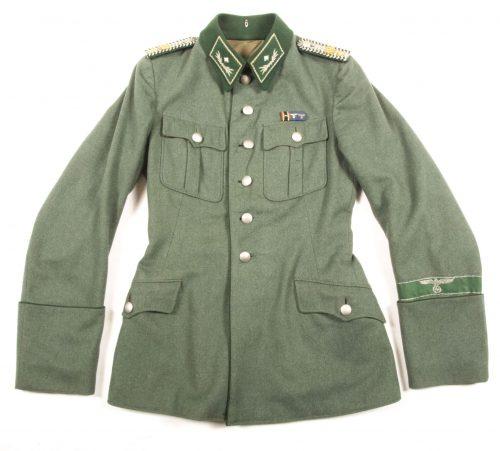 Reichsfinanzverwaltung - Zollgrenzschutz complete uniform!