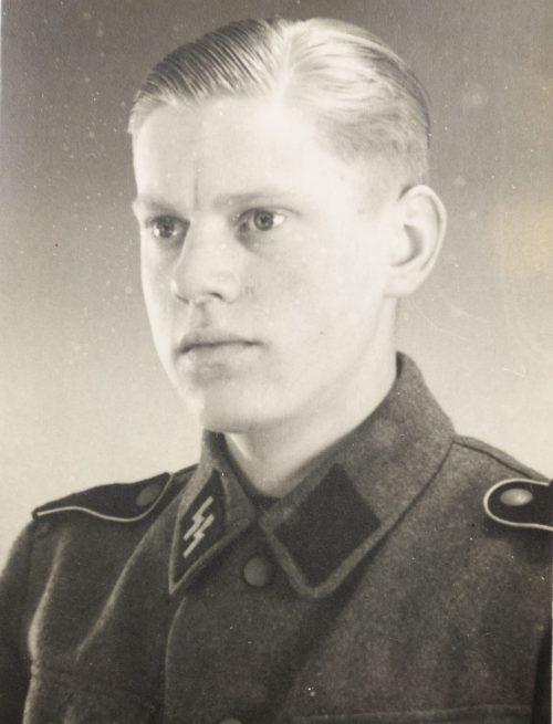 SS Photo Arnhem - Rembrandt Foto Arnhem 1944