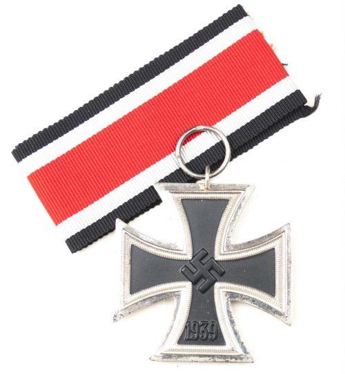 """WWII Eisernes Kreuz (EK2) / Iron Cross second class MINT! Maker """"15"""" (Friedrich Orth)"""
